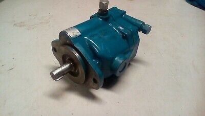 Sperry Vickers Hydraulic Pump 353936 2776627-28