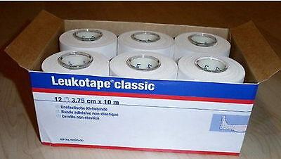 1 BSN  Leukotape ® classic 10 m x 3,75 cm