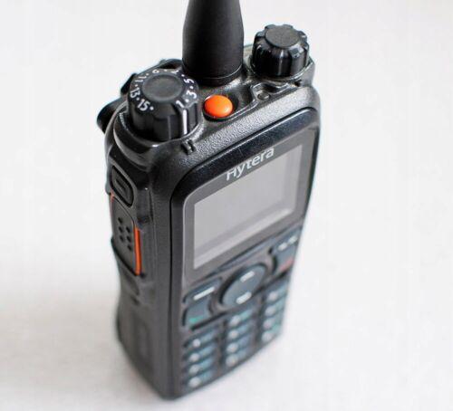 Hytera PD785 VHF MPT-1327, XPT, DMR Tier3 Digital Trunking Portable Radio