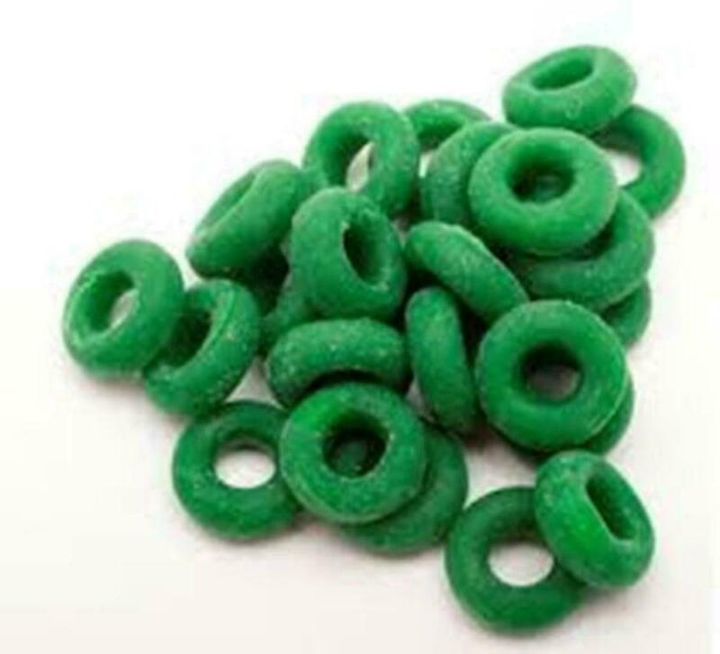 Castrating Rings 100pcs strong Bands Use For Lambs Calves Goats & Other Animals