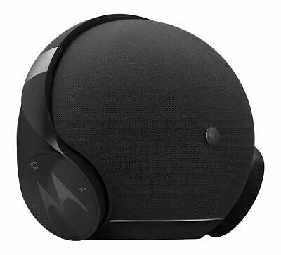 Motorola  Sphere Plus 2 in 1 Wireless Speaker & Wireless Over Ear Headphone SPO3