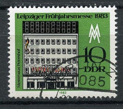 DDR Nr: 2779 mit Plattenfehler II Gestempelt  KW = 60,- €