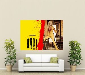 Kill-Bill-Giant-1-Piece-Wall-Art-Poster-TVF168
