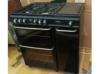 Small range oven, Stoves Envoy