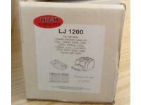 Toner cartridge LJ1200