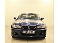 BMW 3 SERIES 3.0 330CI SPORT 2d 228 BHP Please call on 01908 888 466 (blue) 2004