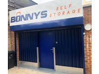 GREAT PRICE SELF STORAGE IN SOUTH EAST LONDON. 50% OFF FOR UP TO 8 WEEKS!