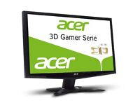 "Acer GR235HA 23"" 3D Gaming monitor"