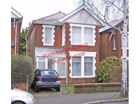 Large Four Bed House for student rental Sept 2017 Bournemouth / Winton