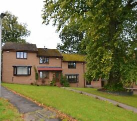 EXCELLENT UNFURNISHED, TWO BEDROOM TERRACED HOUSE.