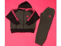 Kids Full Jogging Tracksuit Brand New