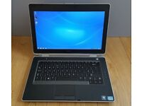 Dell Latitude E6430 Intel i5 2.60GHz 4GB RAM 250GB HDD Windows 7 Netbook Laptop