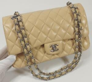 Chanel Leather bag ( More Styles and Brands available )