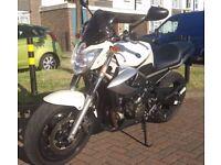 Yamaha XJ6 2010
