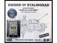 MEMOIR 44 board game Sword of Stalingrad expansion
