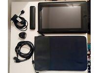 Wacom Cintiq Companion Hybrid 16gb - DTH-A1300 13.3inch LCD Full HD