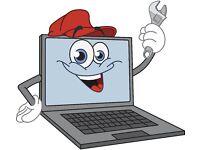 Laptop & Computer Repairs (Budleigh Salterton)
