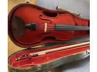 Full size violin - very good condition