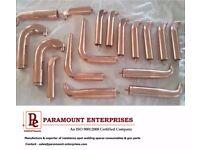 SPOT WELDING GUN ARM ASSEMLIES, Shank,Holders for robotic welders by PARENT Nashik