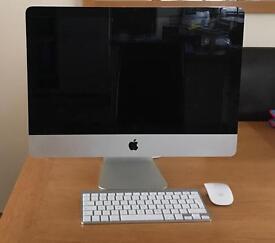 "Apple iMac 21.5"" late 2009"