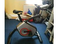 Domyos gym cycle