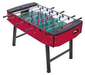 Football (Foosball) Table