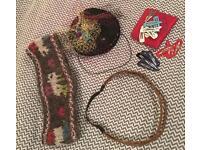 Headwear/Hair Accessories