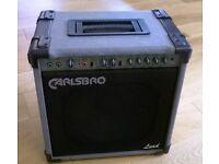 Carlsbro Colt 45 Lead Guitar Amplifier