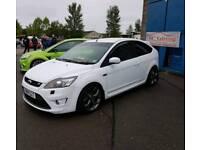 Mk2 Focus ST