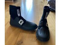 Faze grip flex 3 wetsuit boots