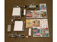 Nintendo Wii Double Bundle