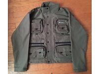 XXXL RON THOMPSON Multi Pocket Fishing Jacket - ABSOLUTELY BARGAIN