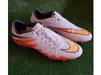 Nike Hypervenom Phinnish FG size 9