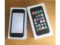 iPhone 5S 16GB..... On EE