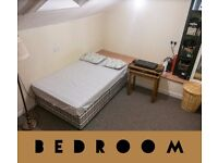 ASAP: Double room Available in West End (Botanic Garden)
