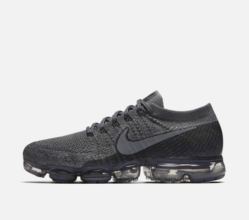 Nikelab Air Vapormax Cool Grey uk 9.5