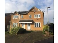 **QUICK SALE**NO CHAIN*: Modern 3 Bed Semi-Detached, Bannockburn Court, BD5