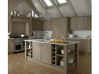 Modern & Contemporary Kitchen Units