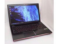 CyberPowerPC Gaming Laptop: i7-4710MQ, 860M, Backlit Keypad (Like MSI GE60-2PE)