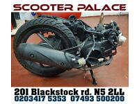 Honda PCX, PS, SH, Dylan, Lead, Wave, Innova ENGINE free fit