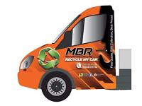(SCRAP MY CAR) MANCHESTER BREAKDOWN RECOVERY AND VEHICLE RECYCLING LTD
