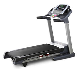 ProForm Folding Treadmill / Running Machine 1250ZLT, with ifit, heart rate belt, incline etc