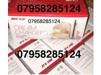 MOSA CREAM CHARGERS! COLLECTION AND DELIVERY AROUND LONDON! STOKENEWINGTON! 24Hrs