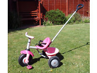 Mothercare Pink Trike