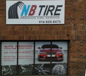 17 Inch Hubcentric Wheels Honda Civic CRV Accord Acura TSX CSX ILX $650 Taxes In 4 New Call 416 820 8473 nbtire