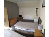 Single & Twin rooms 30 mins drive from Elgin ( Buckie )