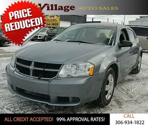 2010 Dodge Avenger SXT Digital Audio Input, Cd/Mp3 Player, Re...
