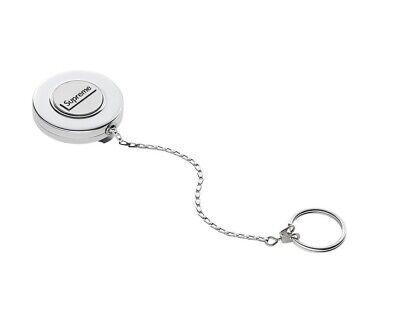 Supreme Key-Bak Keychain
