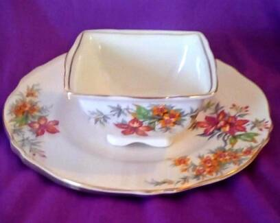 Tea Set- Grimwades- Royal Winton - Tea Cup, Saucer and Plate