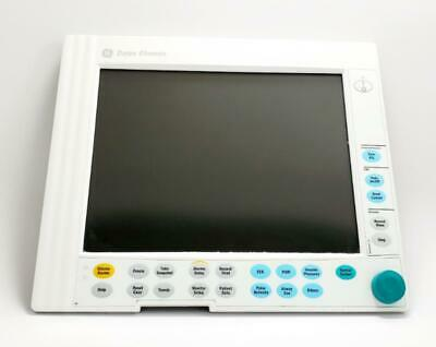 Ge Datex-ohmeda S5 Compact F-cm1-04 Screen Assembly